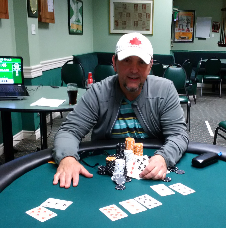 Pocket Rockets Poker Avondale Az